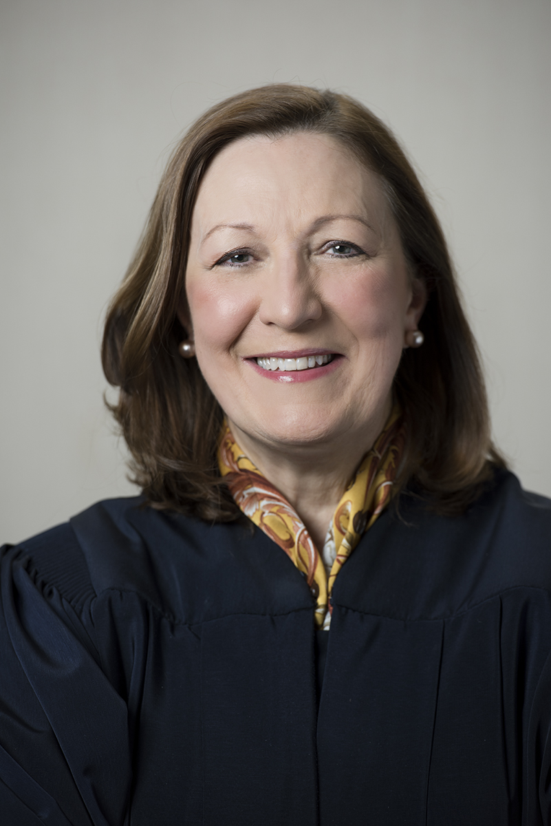 Judge Jennifer Brunner for Ohio Supreme Court